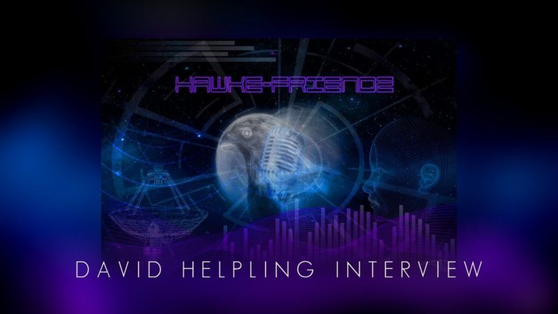 David Helpling Interview