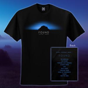 FOUND Shirt
