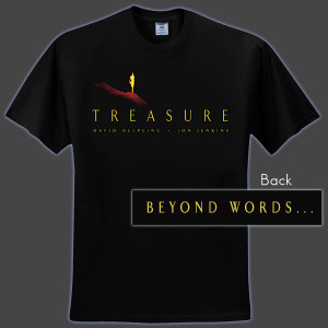 Treasure T-Shirt