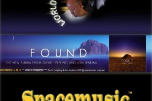 FOUND - Spacemusic World Premiere